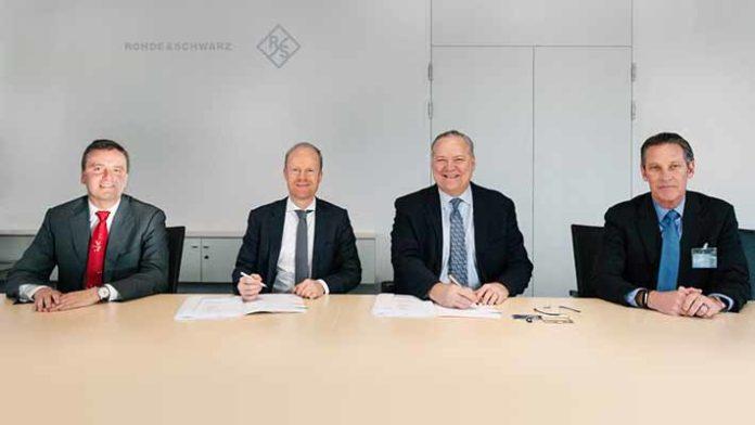 Rohde & Schwarz Benchmark