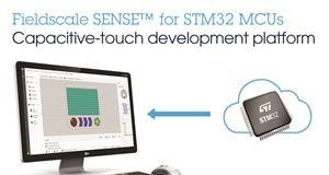 STM32-Based Smart Devices
