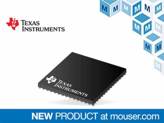TI mmWave IWR1843 Sensors