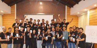 Tenda Goa Anuual Meet 2019