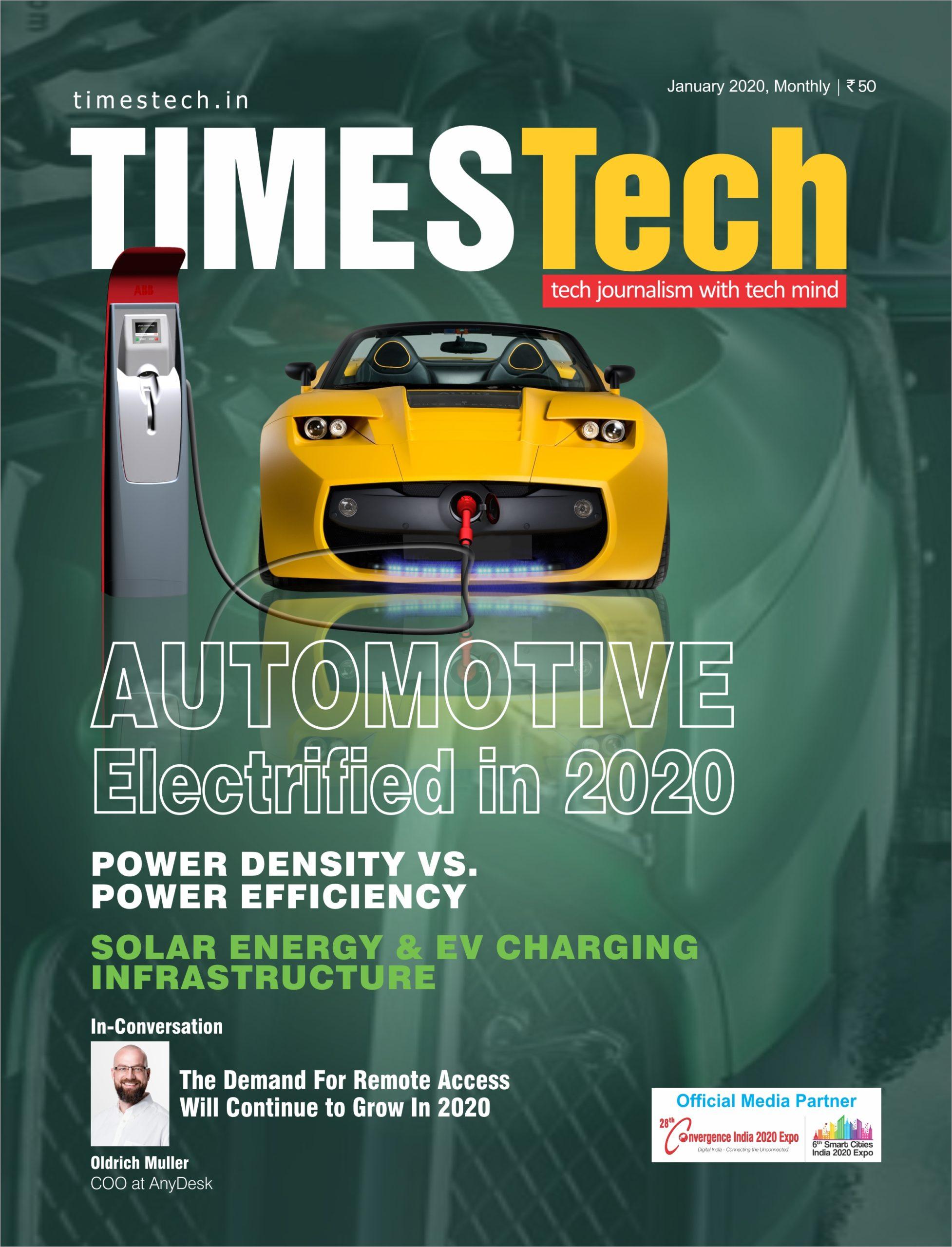TimesTech Jan 2020