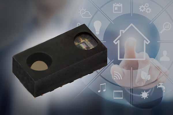 Vishay Semiconductors VCNL36821S