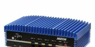 AAEON BOXER-6641