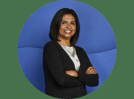 Archana Rao, CIO, Atlassian