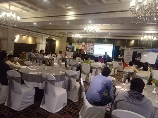 Digisol Step Up Nagpur