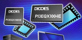 Diodes ReDrivers