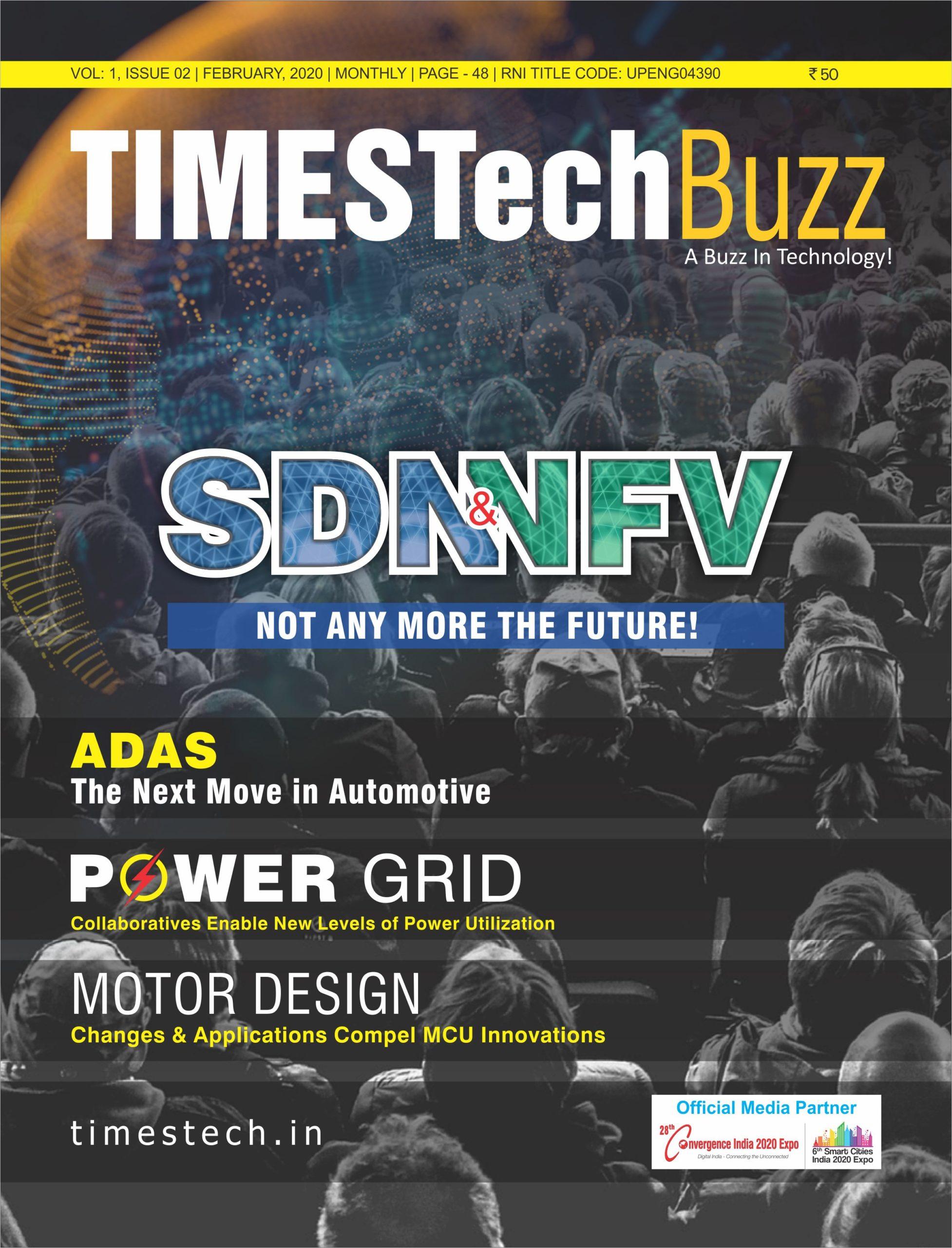 TimesTech Buzz Feb 2020