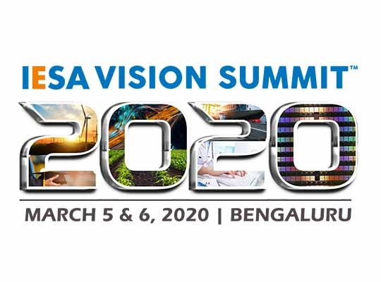 IESA Vision Summit 2020