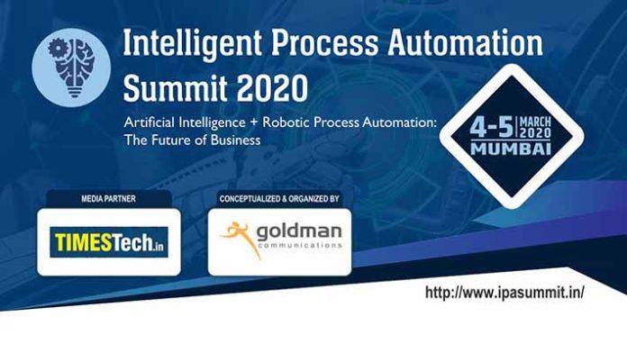Intelligent Process Automation Summit