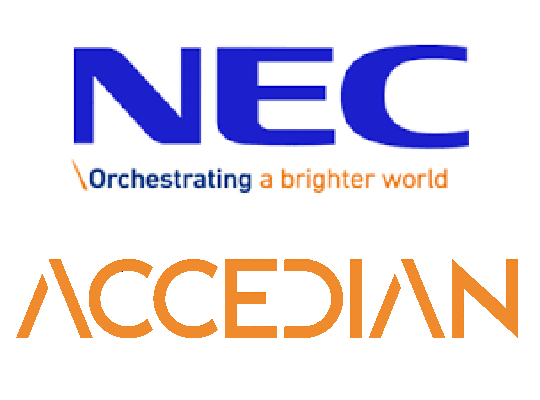 NEC and Accedian