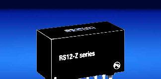 Recom RS12-Z Series