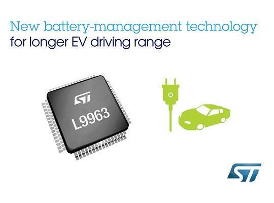 battery management system ic
