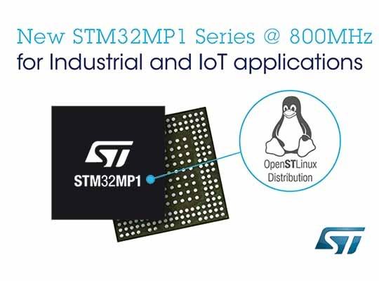 STM32MP1