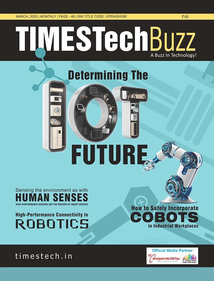 TimesTech Buzz March 2020