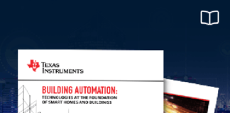 Building Automation ebook