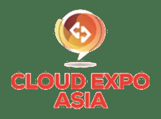 Clound Expo Asia