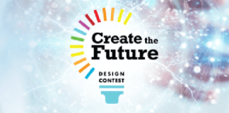 Create the Future Design Contest 2020
