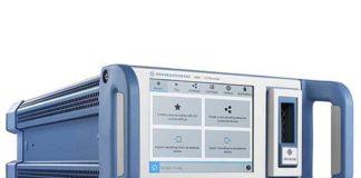 IQW wideband I Q data recorder