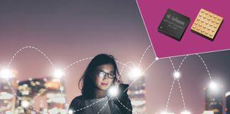 Infineon OPTIGA Connect eSIM Consumer