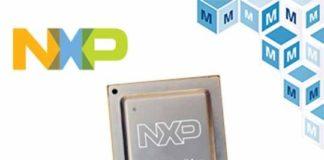 NXP i