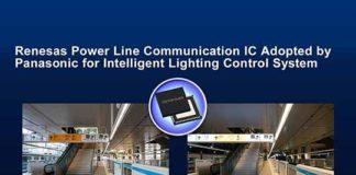 Renesas PLC IC