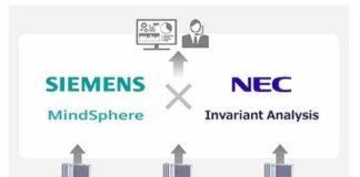 Siemens NEC