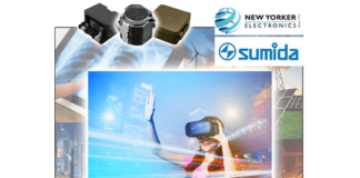 Sumida Coil Inductors Modules
