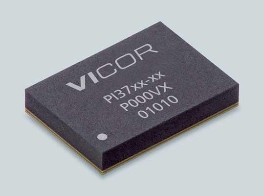 Vicor P13740 family