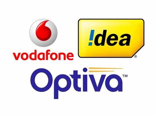Vodafone Idea Optiva
