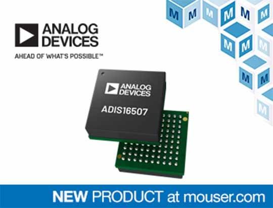 Analog Devices ADIS16507
