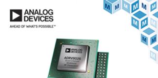 Analog Devices ADRV9026