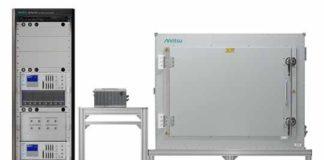 Anritsu 5G NR Protocol Conformance Tests