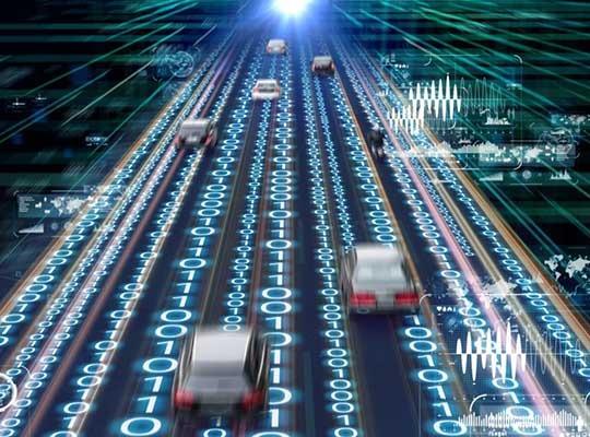 Autonomus Vehicles Uncovers