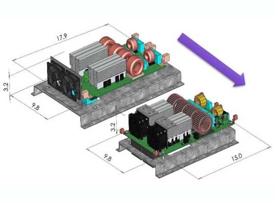 Cree New 650V MOSFETs