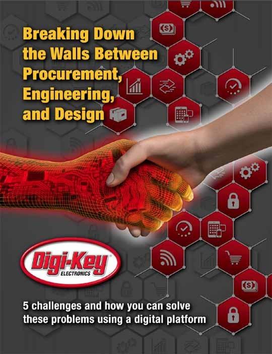 Digi-Key API Solutions eBook