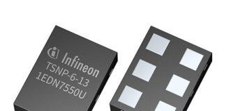 Infineon's gate driver IC