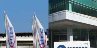 Infineon Cypress Semiconductor