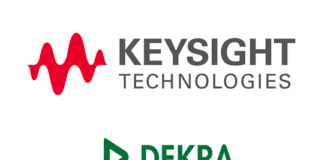 Keysight and Dekra