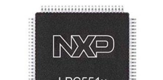 LPC551xS1x MCU Family