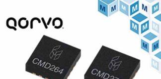 Qorvo's Custom MMIC