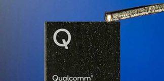 Qualcomm 212 LTE IoT Modem
