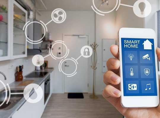 SMART Home Appliances Market Forecast 2028 | TimesTech