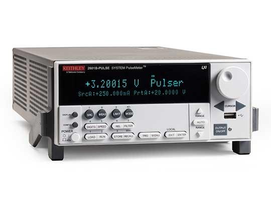 Tektronix 2601B-Pulse 3QV RF