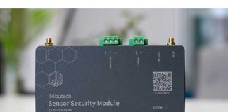 Tributech Sensor Security Module