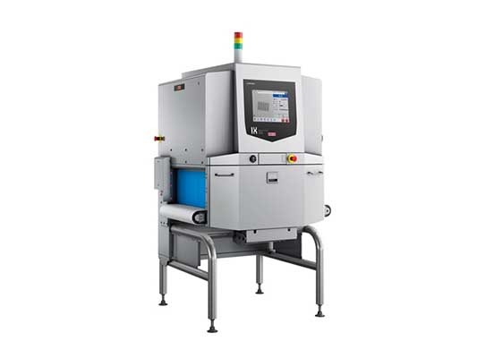 X-Ray Inspection Systems Technology
