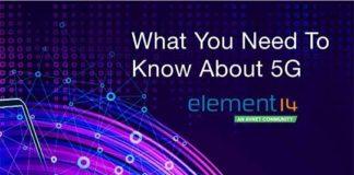 element14 5G eBook