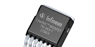CoolSiC MOSFET 1700V TO263