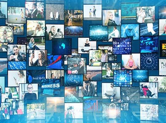 Digital Video Content