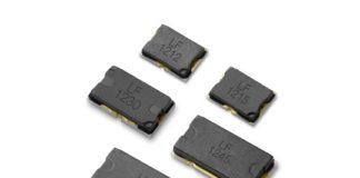 Littelfuse ITV Series Li-ion Battery Protectors