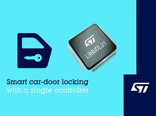 NB L99UDL01 Universal Door Lock